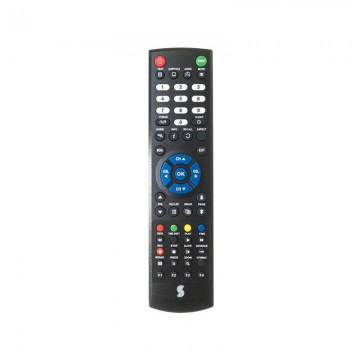 Remote suits Models SRT 4930 / 4930L / 4922A / 4922B+