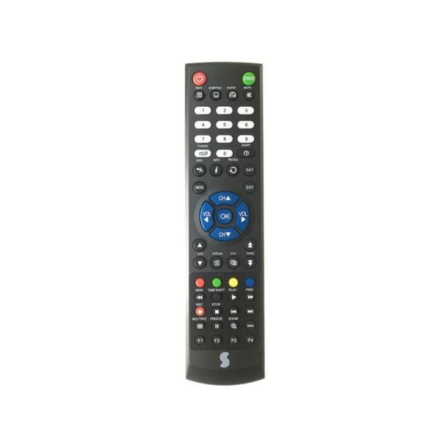 Remote suits Models SRT 4950H / SRT 4950E - No longer available