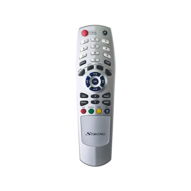 Remote suits Models SRT 5405/ 5406/ 5409