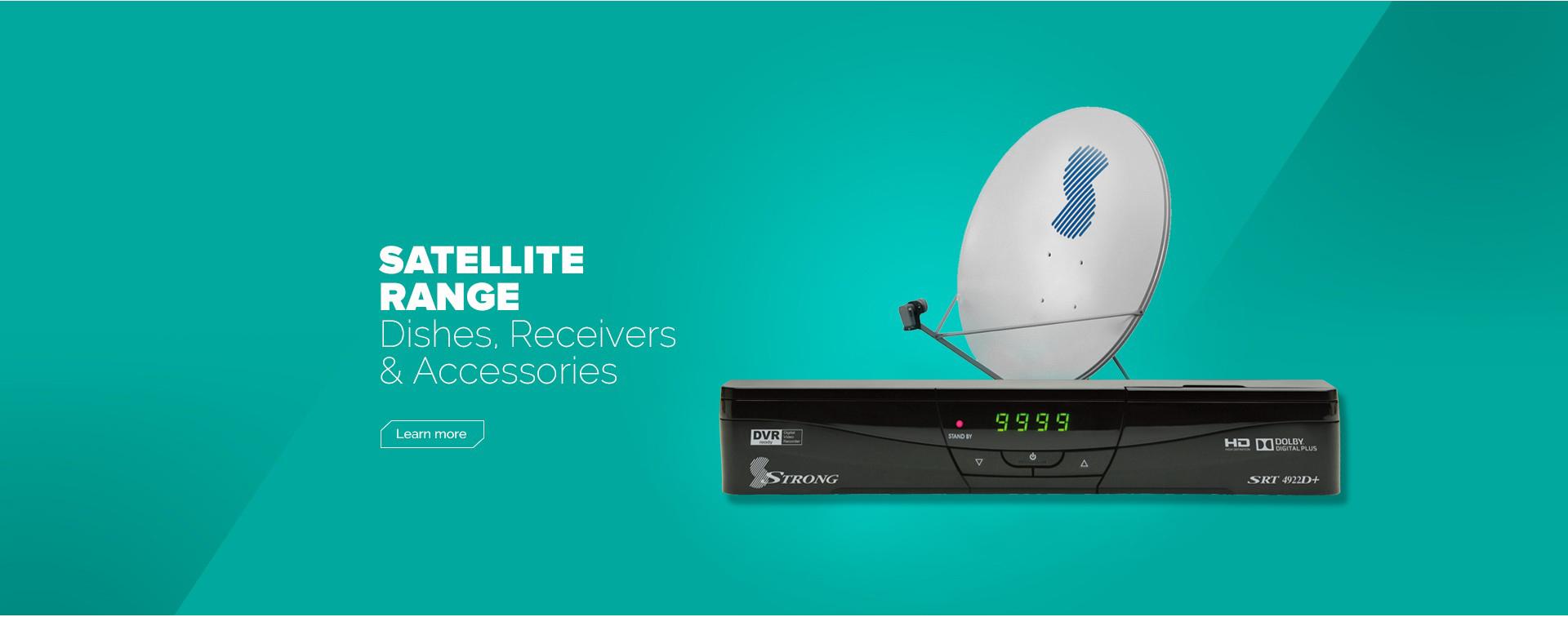 Satellite Range