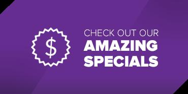 Amazing Specials