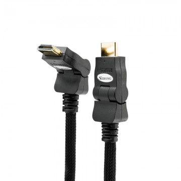 1.8m Rotatable Head HDMI Cable - SOLD OUT