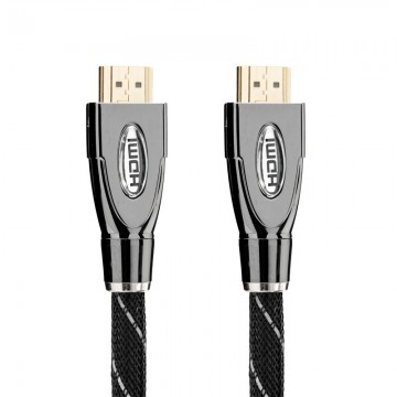 1.8m Fixed HDMI Cable