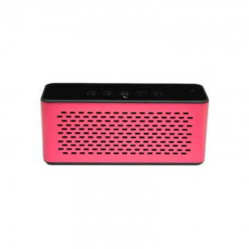 Water resistant Wireless Bluetooth Speaker and hands free speakerphone & mic