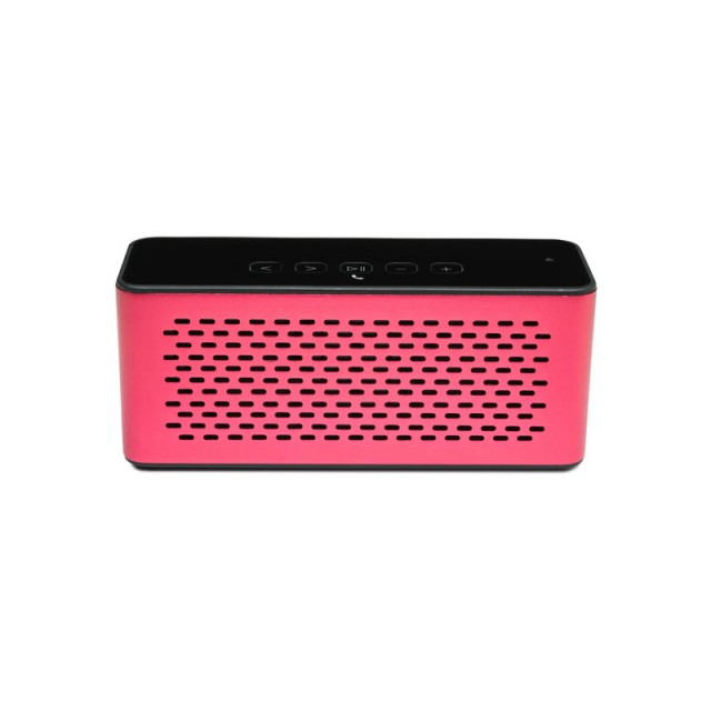 Water resistant Wireless Bluetooth Speaker and hands free speakerphone & mic