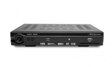 New HD SRT 4950E, MPEG4 Satellite Receiver coming Soon