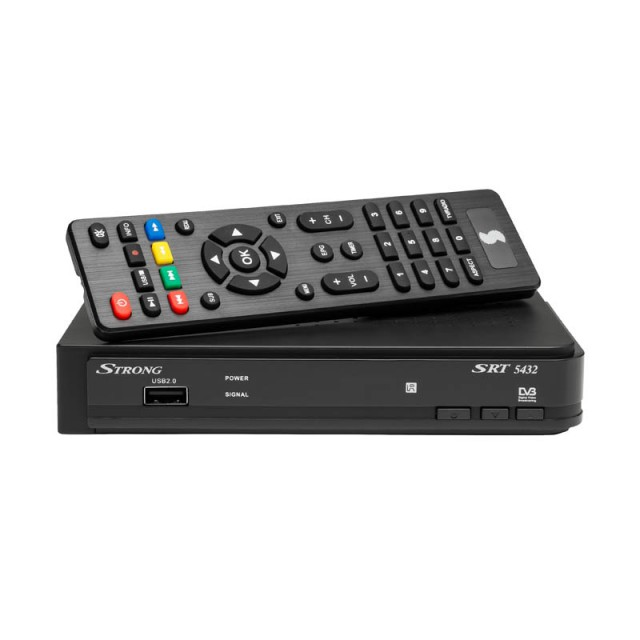 HD MPEG4 with Record Function to USB