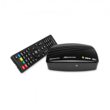 ANDROID(TM)4.0  - HD MEDIA PLAYER, PERFECT FOR NETFLIX